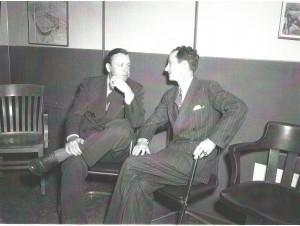 Davis & Fant Talking