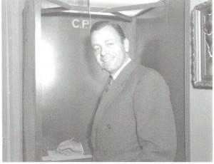 Jimmie Davis Voting 1944